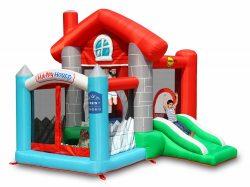 Saltea gonflabila Happy House
