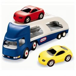 Camion transport masini - Little Tikes-170430