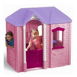 Casuta Pink Cambridge - Little Tikes-172496