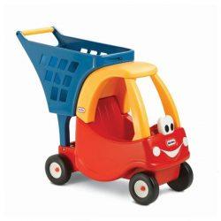 Masinuta cos pentru cumparaturi - Little Tikes-618338