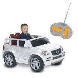 Masinuta Mercedes Benz - Biemme-1023B