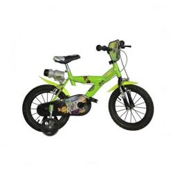 Bicicleta Ninja 16 - Dino Bikes-163NT