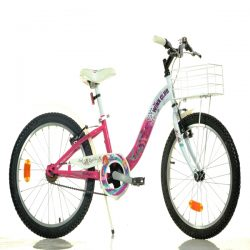 Bicicleta Winx 20 - Dino Bikes-204W