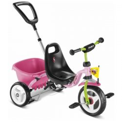 Tricicleta cu maner - Puky-2225
