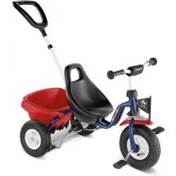 Tricicleta cu maner - Puky-2368