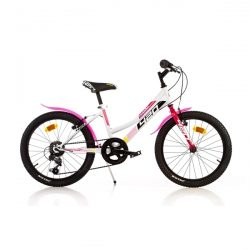 "Bicicleta MTB 20"" - Dino Bikes-420D"