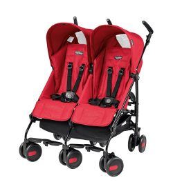 Carucior Peg Perego Pliko Mini Twin