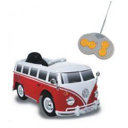 Masinuta MiniVan Volkswagen  12V - Biemme-1036RW