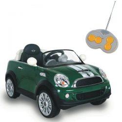 Masinuta Mini Coupe 12V - Biemme-1035GR