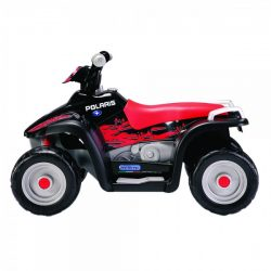 ATV Polaris Sportsman 400, Peg Perego