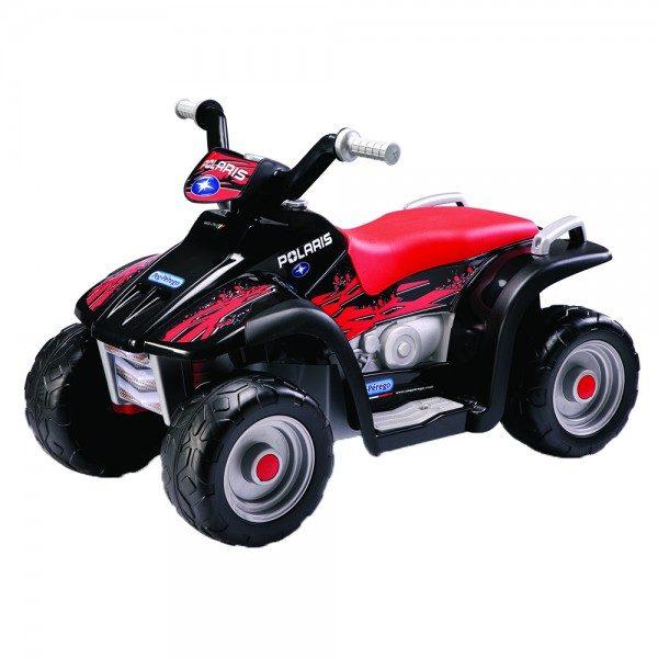 ATV Polaris Sportsman 400, Peg Perego