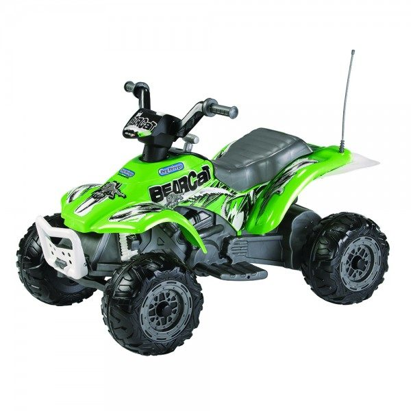 ATV, Corral Bearcat, Peg Perego