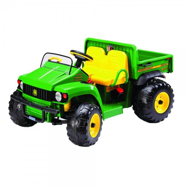 Tractor, JD Gator HPX, Peg Perego