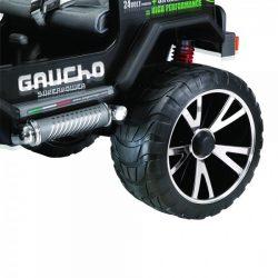 Masina, Gaucho Superpower, Peg Perego