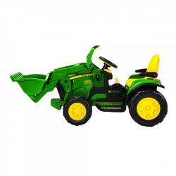 JD Ground Loader, Peg Perego